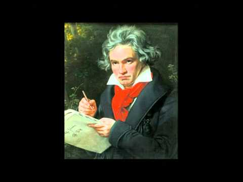 Beethoven Moonlight Sonata