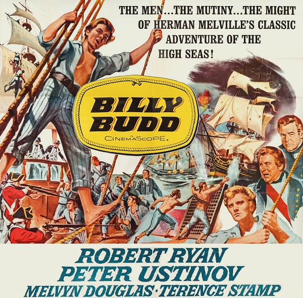 the manifestation of the issue of innocence in the story billy budd sailor Billy budd begins with a lengthy description of the type of person known as the handsome sailor and the story's narrator often takes time away from the story to describe characters like captain vere or claggart at length.